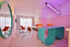 Bedroom - Paradiso Ibiza Art Hotel