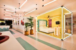 Lobby - Paradiso Ibiza Art Hotel