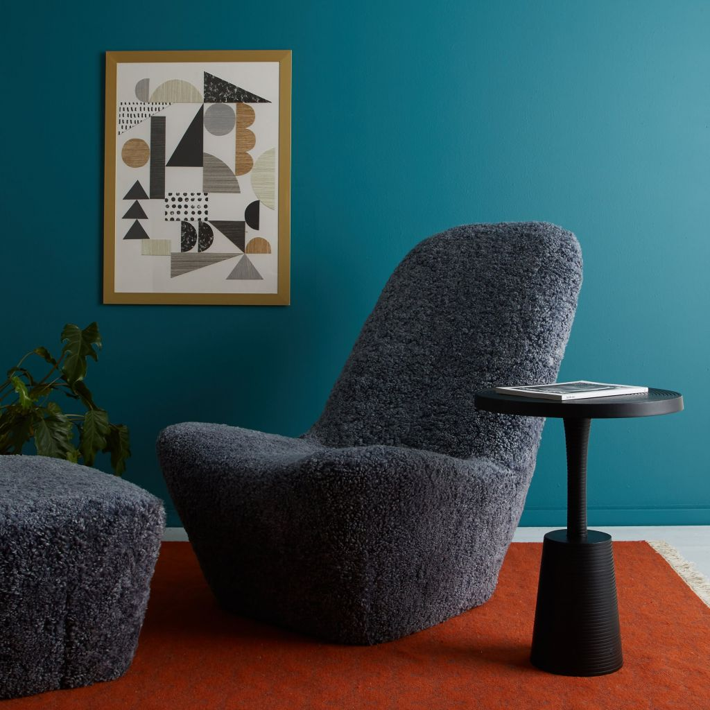 Curves - Accentuate your home décor this season with eclectic interior choice