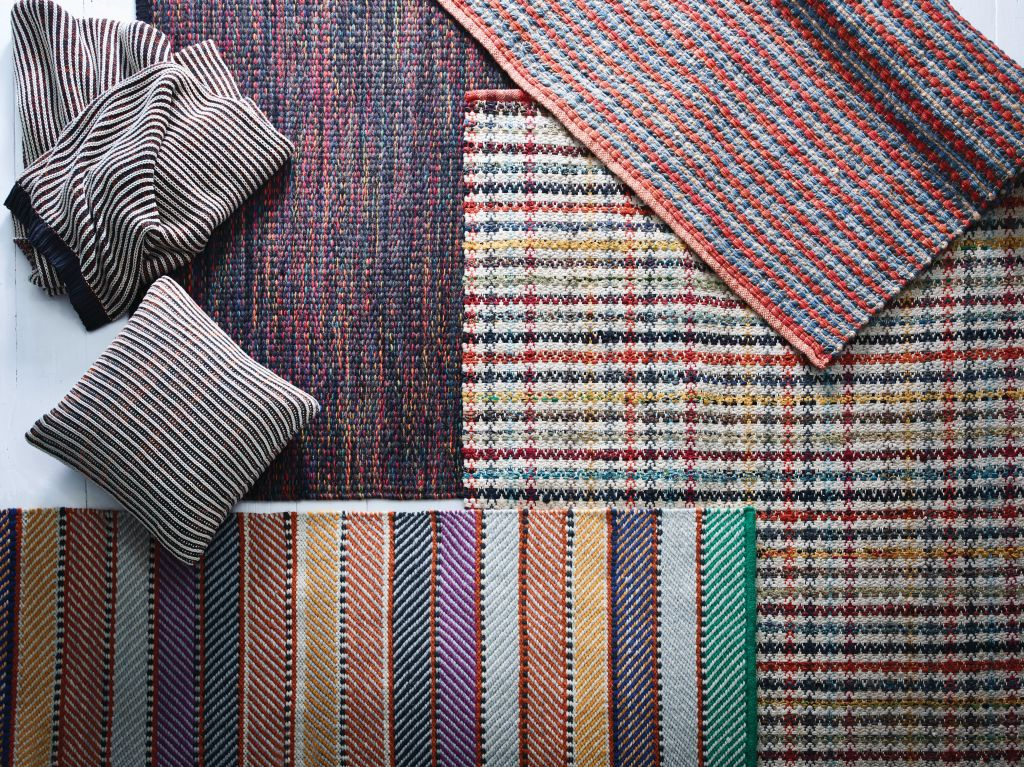 Luxe layers - Accentuate your home décor this season with eclectic interior choice