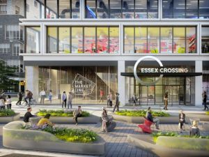 How the Essex Crossing development is bringing a new way of living to Manhattan
