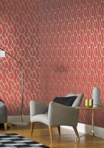Lifecycle feature wall - 2019 interior trends