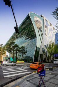 Seoul City Hall, Seoul