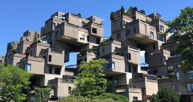 Habitat 67, Montreal