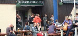 Brudenell Social Club, Leeds