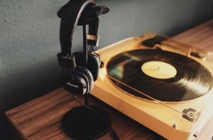 The way we listen to music signals a changing of the record