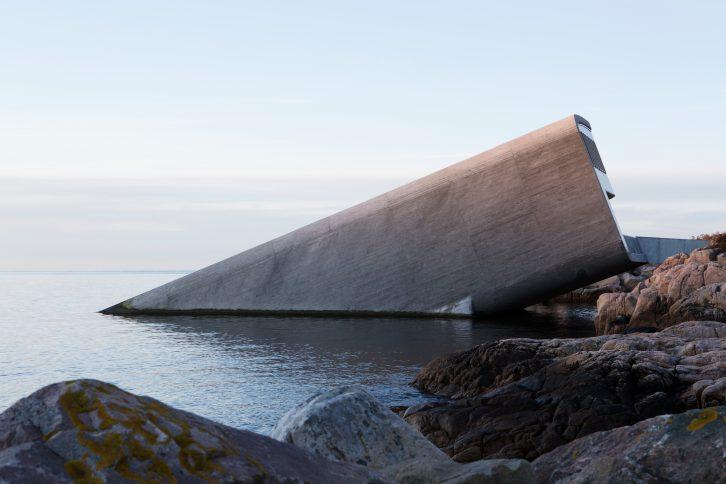 Under, Norway